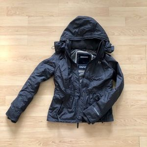 Weather Warrior Jacket